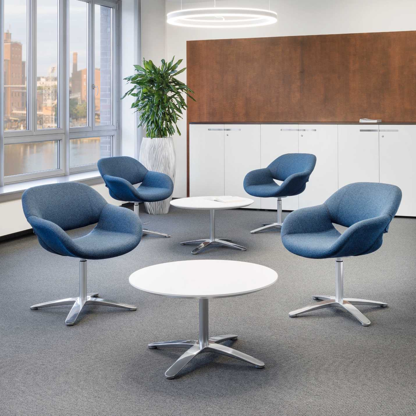Volpe 8200 Chair (Seating)