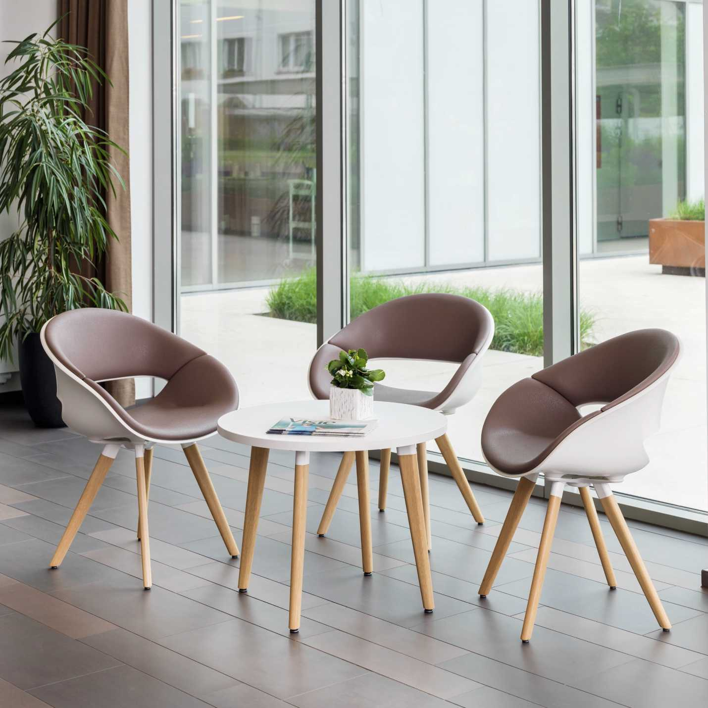 Volpino 8240 Chair (Seating)
