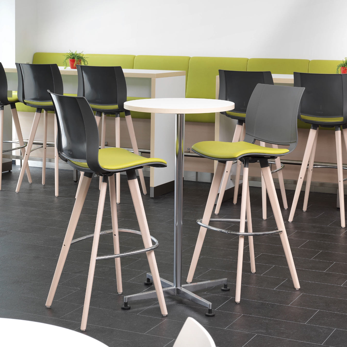 uni_verso Barstool 2080 (Seating)